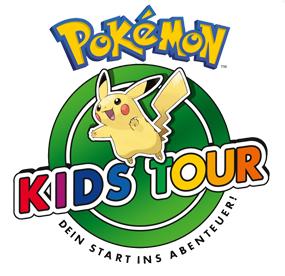 Pokémon Kids Tour