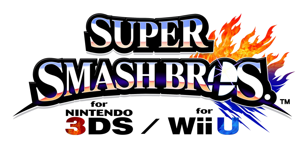 Super Smash Bros. 3DS & Wii U