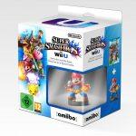 Wii U Paket mit Mario amiibo