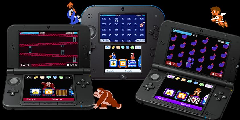 3DS Designs