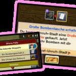 Bomber Notizbuch