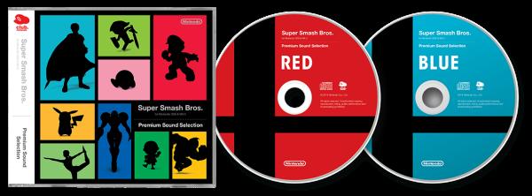 Super Smash Bros. Soundtrack